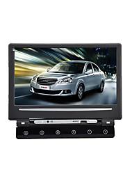 Недорогие -btutz LED 10.1 дюймовый 2 Din Все Подголовник Сенсорный экран для Универсальный RCA Поддержка MPEG / AVI / M4A MP3 / WMA / WAV JPEG
