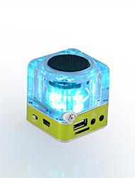 Недорогие -новый динамик bluetooth творческий интеллектуальный светодиодные цифровые часы с функцией пробуждения заряженный прикроватная лампа будильник