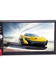 Недорогие -Factory OEM TH8D33GN 7 дюймовый 2 Din Другое Автомобильный GPS-навигатор Встроенный Bluetooth / Контроль на руле / Поддержка SD / USB для Универсальный RCA / GPS / Bluetooth Поддержка MPEG / AVI / MPG