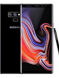Недорогие -SAMSUNG Galaxy Note9(SM-N960U) 6.44 дюймовый 128Гб 4G смартфоны - обновленный(Коричневый / Виноградный / Черный) / 6GB