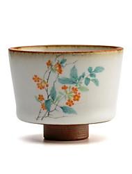 preiswerte -Trinkgefäße Teetassen Porzellan Wärmeisoliert Lässig / Alltäglich