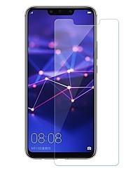 Недорогие -HuaweiScreen ProtectorP smart Защита от царапин Защитная пленка для экрана 1 ед. Закаленное стекло