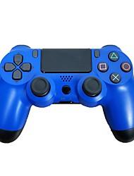 Недорогие -Беспроводные игровые контроллеры pxn ps4 / ручка контроллера джойстика для ps4, вибрация Bluetooth / новый дизайн / портативные игровые контроллеры / ручка контроллера джойстика abs + pc 1 шт.