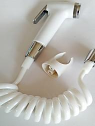 Недорогие -Биде кран ЭлектропокрытиеToilet Ручной спрей для биде Самоочищение Современный