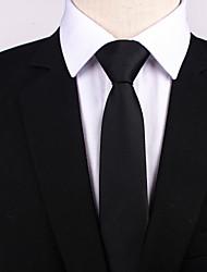 economico -Per uomo Da serata / Essenziale Cravatta Jacquard