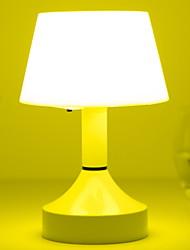 preiswerte -1pc LED-Nachtlicht Gelb USB Kreativ <=36 V