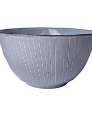 billige -1set Dybe Tallerkener porcelæn Porcelæn Heatproof