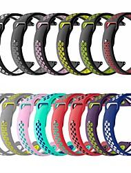 رخيصةأون -حزام إلى Samsung Galaxy Watch 46 / Samsung Galaxy Watch 42 Samsung Galaxy عصابة الرياضة سيليكون شريط المعصم