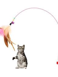 povoljno -Pernata igračka Perje Dole Za Mačke