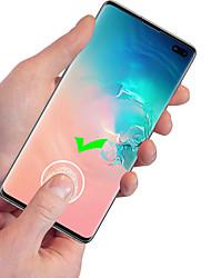 Недорогие -Samsung GalaxyScreen ProtectorS9 HD Защитная пленка на всё устройство 1 ед. TPG Hydrogel