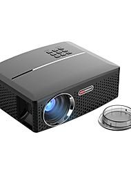 Недорогие -vivibright GP80 ЖК экран Проектор 1800 lm Поддержка / WXGA (1280x800) / 1080P (1920x1080) / ±15°