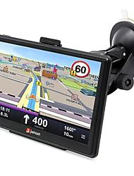 GPS-navigasjon for bil