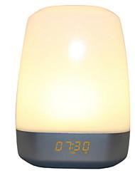 billige -1pc LED Night Light / Smart Night Light Usb Kreativ <=36 V