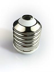 ieftine -1 buc E40 to E27 E14 100-240 V Convertor Plastic Bec pentru becuri