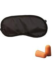 economico -Mascherina da viaggio / Auricolari da viaggio Accessori per valigia Poliestere 18*8 cm cm