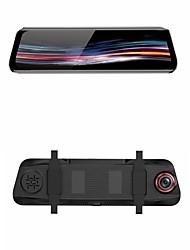 Недорогие -Anytek T11+ Новый дизайн / Cool Автомобильный видеорегистратор 150° Широкий угол 9.7 дюймовый Капюшон с WIFI / Ночное видение / G-Sensor Автомобильный рекордер