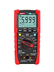 Недорогие -uni-t ut191t истинная среднеквадратичная величина счетчика цифрового мультиметра 6000 вольт / переменный ток напряжение сопротивление емкость частота температура