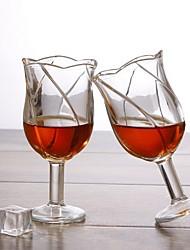 Недорогие -6шт Стекло изделия из стекла Винные холодильники Творческая кухня Гаджет Вино Аксессуары для Barware