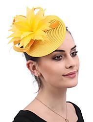 ieftine -Pentru femei Floral La modă Modă Elegant,Pană