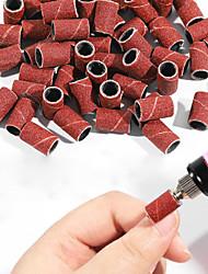 저렴한 -100pcs 제품 손톱 최고의 품질 네일 아트 매니큐어 페디큐어 단순한 일상