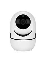 Недорогие -беспроводная ip-камера inqmega 1080p облако интеллектуальное автоматическое слежение мини-камера Wi-Fi - другой приятель разъем 3.6 мм