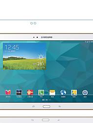 abordables -Protector de pantalla para Samsung Galaxy Tab S 10.5 Vidrio Templado 1 pieza Protector de Pantalla Frontal Dureza 9H