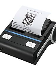 Недорогие -MEIHENGTONG MHT-P26 USB Bluetooth Малый бизнес Офисный бизнес Термопринтер 203 DPI