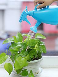 billige -husholdningsredskaber hjem hånd spray spray vanding kan tryk spray vand blomst rengøring spray flaske
