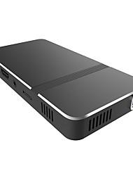Недорогие -Factory OEM D13 DLP Проектор 50 lm Поддержка / 1080P (1920x1080) / FWVGA (854x480)