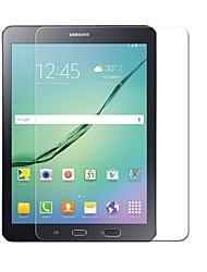 abordables -Protector de pantalla para Samsung Galaxy Tab S2 9.7 Vidrio Templado 1 pieza Protector de Pantalla Frontal Dureza 9H