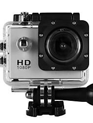 Недорогие -SJ4000B ведет видеоблог Водонепроницаемый / На открытом воздухе 32 GB 4X 2 дюймовый Один снимок 30 m