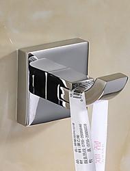 billige -Krok Nytt Design / Kreativ Moderne / Tradisjonell Rustfritt Stål / Rustfritt stål / Metall 1pc - Baderom Vægmonteret