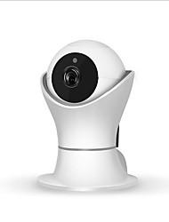 Недорогие -60eyes Puwei Беспроводная камера Wi-Fi Интеллектуальная сеть удаленного 1080 P HD ночного видения дома встряхивания машина