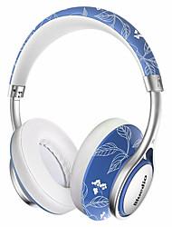 Недорогие -bluedio a2 (air) bluetooth наушники / гарнитура печатные беспроводные наушники для наушников 4.2 bluetooth music