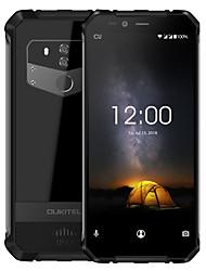 "Недорогие -OUKITEL wp1 5.5 дюймовый "" 4G смартфоны ( 4GB + 64Гб 0.3 mp / 13 mp MediaTek MTK6763 5000 mAh mAh )"