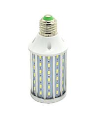 billige -1pc 25w led belysning aluminiumslegering mais pære høydepunkt energieffektive møbler ingen blits e27 hvit varm hvit 85-265 v