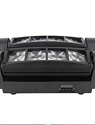 abordables -1 set 25 W 6500 lm 8 Perles LED Dégradé de Couleur Lampe LED de Soirée 85-265 V Commercial