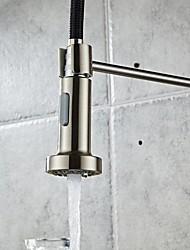 رخيصةأون -حنفية المطبخ - التعامل مع واحد ثقب واحد متعددة الطوابق أخرى معاصر Kitchen Taps