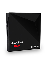 abordables -A5X PLUS Android 7.1 RK3328 1GB 8GB Quad Core