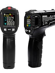 Недорогие -et6531c цифровой жк-портативный инфракрасный термометр измеритель температуры тестер красный лазер бесконтактный ик пирометр пистолет