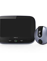 tanie -M-100 Wi-Fi 7 in telefon One to One video domofon