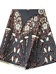 halpa -Puuvilla Geometrinen Pattern 112 cm leveys kangas varten Pusero myyty mukaan 6Yard