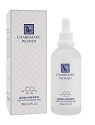abordables -De Un Color Húmedo Blanqueo / Anti envejecimiento / Humedad Cuerpo Completo / Pedida de Mano / Cuidado Diseños de Moda / Protección / Hipoalergénico Maquillaje Cosmético
