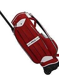 Недорогие -TTYGJ Сумка для гольфа с подставкой Дожденепроницаемый Быстровысыхающий Офис Нейлон Для занятий спортом Гольф На открытом воздухе Жен.