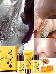 Недорогие -Корректор и база Не содержит алкоголя / Горячая распродажа Составить 1 pcs 100% натуральные ингредиенты крем / Others Уход за ребенком / Чистка / Повседневные Повседневный макияж
