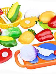 Недорогие -Ролевые игры Овощи Продукты питания Фрукт обожаемый Взаимодействие родителей и детей / Дети Ребёнок до года Игрушки Подарок