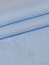cheap -Cotton Geometric Jacquard 140 cm width fabric for Apparel and Fashion sold by the Meter