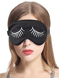 abordables -Máscara del sueño Parche / Duradero 1 Pieza para Casual