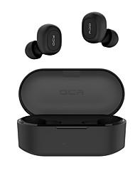ราคาถูก -QCY EARBUD T2C บลูทู ธ ไร้สาย ในหู EARBUD ไมโครโฟน