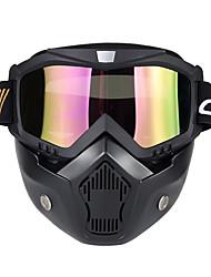 Недорогие -винтажные маски маска для мотоциклетных аксессуаров harley-davidson очки защитное снаряжение